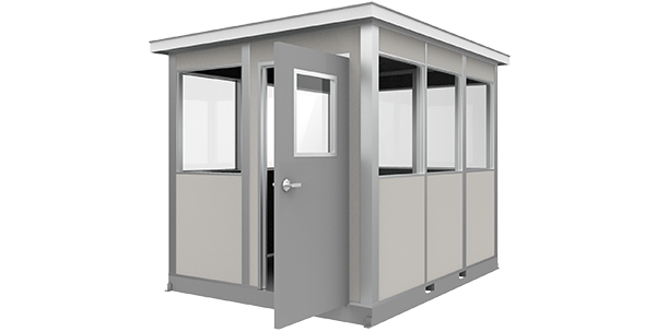guardhouse rendering