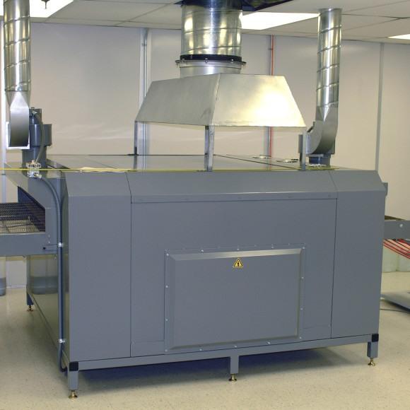 Modular Print Enclosure