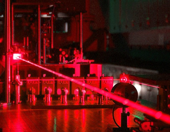 Laser Enclosure