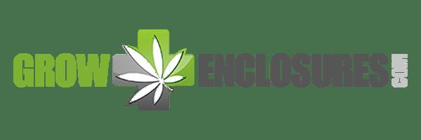 Grow Enclosures Logo