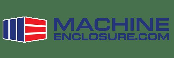Machine Enclosure Logo