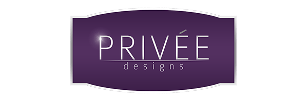 Privee Design Logo